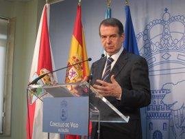 Abel Caballero recuerda que apoyó a Susana Díaz, pero reitera sus felicitaciones a Pedro Sánchez