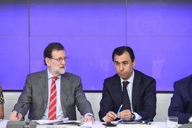 El PP no pondrá trabas a que Rajoy vaya a la comisión de la 'caja B' pero avisa que citará a otros partidos en el Senado