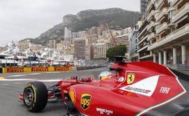 Vettel quiere emular a Schumacher en la carrera sin Alonso