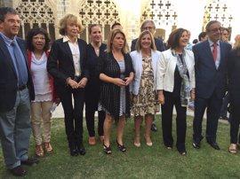Irene García reivindica en Jerez el liderazgo femenino como medio para transformar la sociedad