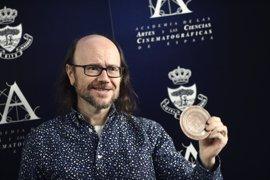 Santiago Segura, Premio de Honor del Festival de Cortos 'Ciudad de Astorga'