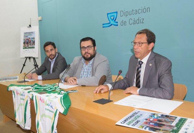 Los Campeonatos De Andalucía De Ciclismo En Ruta Y Contrarreloj Individual Se Di