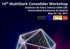 Un total de 60 expertos se reúnen desde hoy en Madrid para debatir sobre el enigma de la materia oscura del Universo