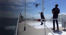 El uso de drones para mejorar el control de salud de cultivos y plantaciones, a debate en Hi!Drone Technology