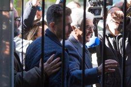 Juicio al futbolista Rubén Castro acusado de malos tratos a su expareja