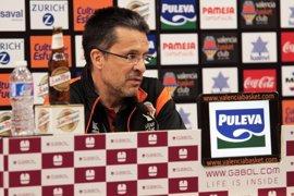 "Pedro Martínez: ""No podemos pensar que porque les ganamos fácil va a ser sencillo"""