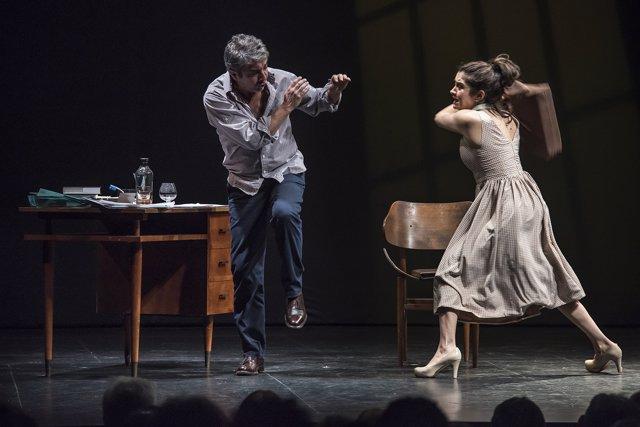 Ricardo Darín en 'Escenas de la vida conyugal'
