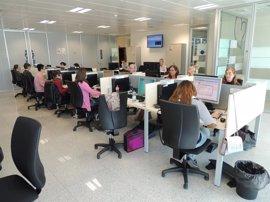 5,7 millones para prorrogar el contrato de gestión del Servicio de Teleasistencia en C-LM
