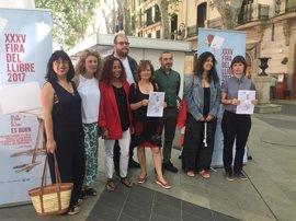 Feria del Libro 2017 de Palma: horarios, fechas y actividades