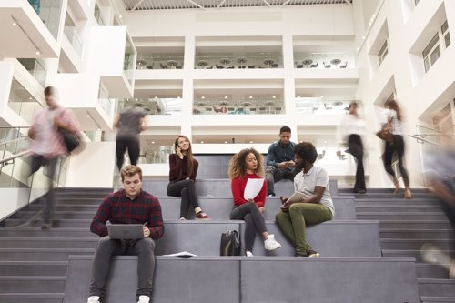Las universidades españolas son muy valoradas por los erasmus extranjeros