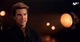 Tom Cruise revela las claves de La momia en Movistar+