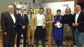 Una decena de bodegas de Sabor a Málaga participan en la segunda edición de Sol Wines