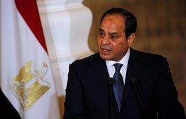 """Al Sisi responde a Al Bashir: """"Egipto no conspira contra nadie"""""""