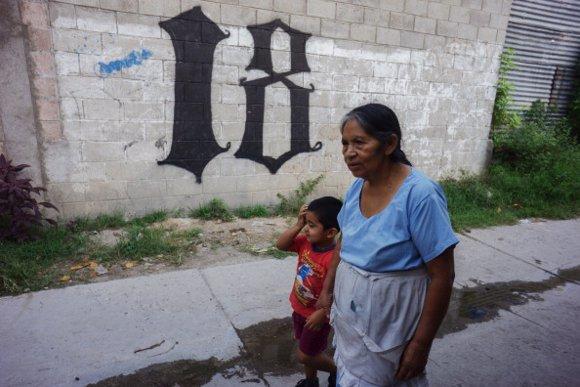 Barrio 18