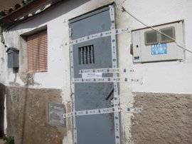 Varios detenidos en Salamanca y en otros puntos de España relacionados con el crimen de Pizarrales