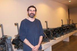 La DPH se abre a la tecnología más humana con una exposición de David Rodríguez