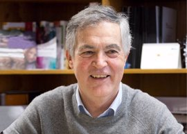 Rafael Garesse Alarcón, elegido rector de la Universidad Autónoma de Madrid