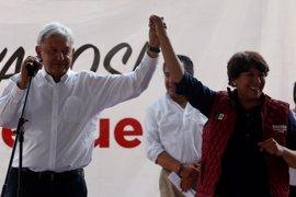 El PRI y el partido de López Obrador libran una dura batalla por el control del Estado de México