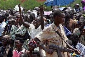 El PMA y la FAO hacen un llamamiento pidiendo el fin del conflicto en Sudán del Sur