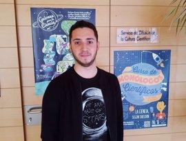 El extremeño Pedro Daniel Pajares representará a España en la final internacional de monólogos científicos