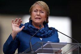 La Justicia sostiene que Bachelet actuó según la normativa al no conceder el indulto a los presos de Punta Peuco
