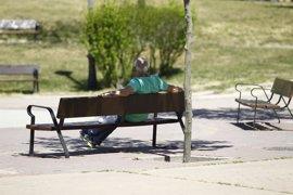 La pensión media de jubilación se sitúa en mayo en 1.127,5 euros