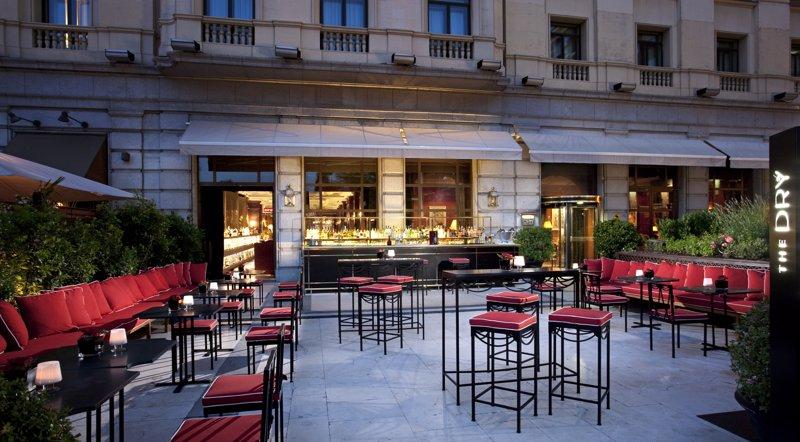 Guía De Terrazas En Madrid Para Exprimir El Buen Tiempo En