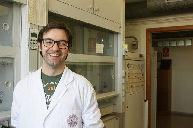 [Comunicacionumu] Universidad De Murcia: José Antonio García López, Premio Geqo