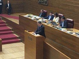 """Puig hace un balance positivo de casi dos años en el Consell y es """"profundamente optimista"""" con el futuro"""