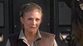 Carrie Fisher iba a ser el personaje principal de Star Wars 9, que comenzará a rodarse en enero de 2018