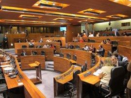 La dimisión de Francisco Blanco obliga a reordenar la sesión plenaria