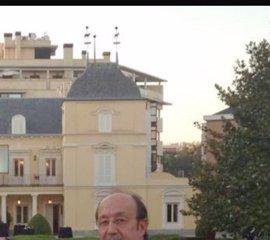 Fallece el abogado vallisoletano José María de la Red