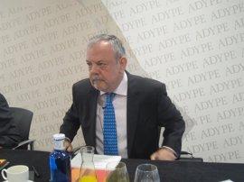 """Azpiazu afirma que """"se abre una posibilidad"""" para lograr la transferencia de la Seguridad Social"""