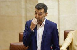 """Maíllo urge a Susana Díaz a abordar un cambio de gobierno y le sugiere """"aprender de las derrotas"""""""