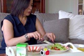 Plantas medicinales para perder peso de forma sana