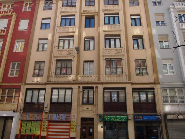 Viviendas en Santander que se venden
