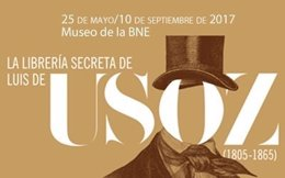 La librería secreta de Luis de Usoz