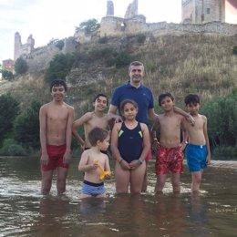 Río Escalona