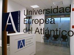 Universidad Europea del Atlántico sede