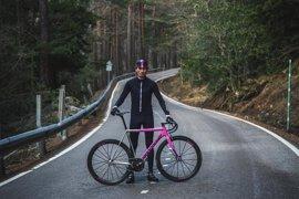"""Un Tour de Francia """"a piñón fijo"""" para recaudar fondos contra el cáncer"""