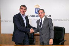 la Caixa refuerza la Obra Social en Canarias y aumenta el presupuesto hasta los 14 millones