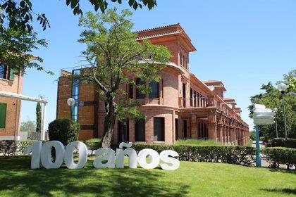 El antiguo Sanitario Antituberculoso de Valdelatas se convierte en el primero de Madrid en cumplir cien años