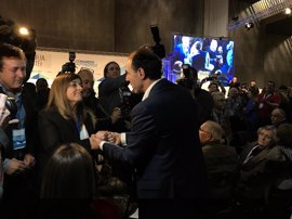 Admitida a trámite la demanda judicial que impugna el Congreso del PP de Cantabria