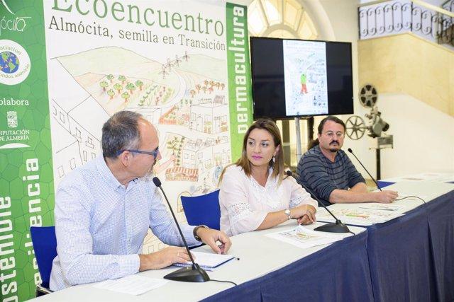Almócita es un ejemplo de pueblo sostenible y respetuoso con el medio ambiente.
