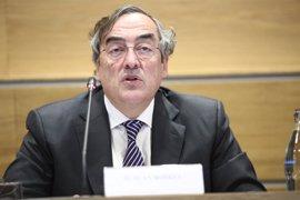 """Rosell (CEOE) aboga por explicar en Cataluña """"qué es legal y qué no lo es"""""""