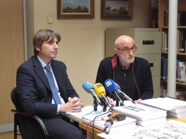 Donación Aurelio Suárez al Museo de Bellas Artes de Asturias