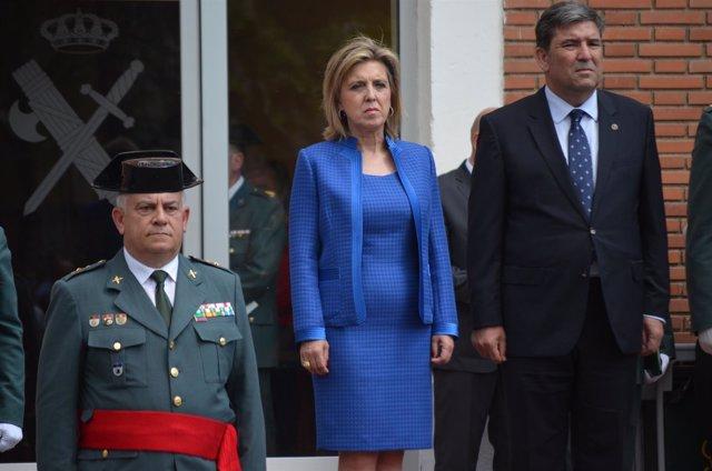 León: sualdea (I); Salgueiro y Holgado