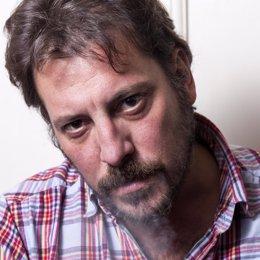 El escritor Ray Loriga, ganador del XX Premio Alfaguara