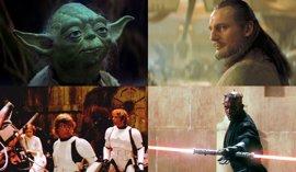 40 curiosidades para celebrar 40 años de Star Wars