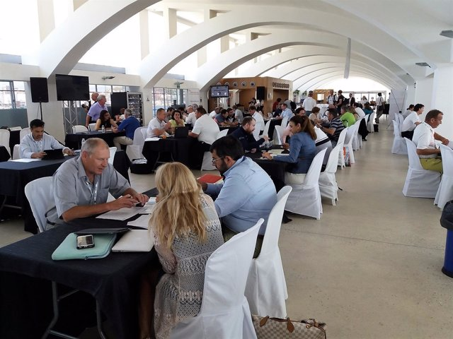 Feria de la Asociación Internacional de Touroperadores de Golf
